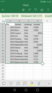 Microsoft Excel, Office 365, Microsoft 365