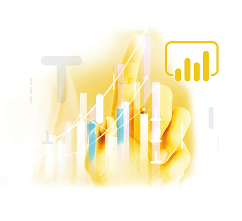 Power BI, Self-Service Bi, Business Intelligence