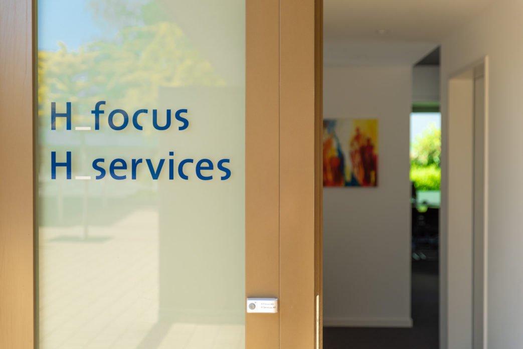 H Services AG arbeitet mit Office 365 und Microsoft Teams