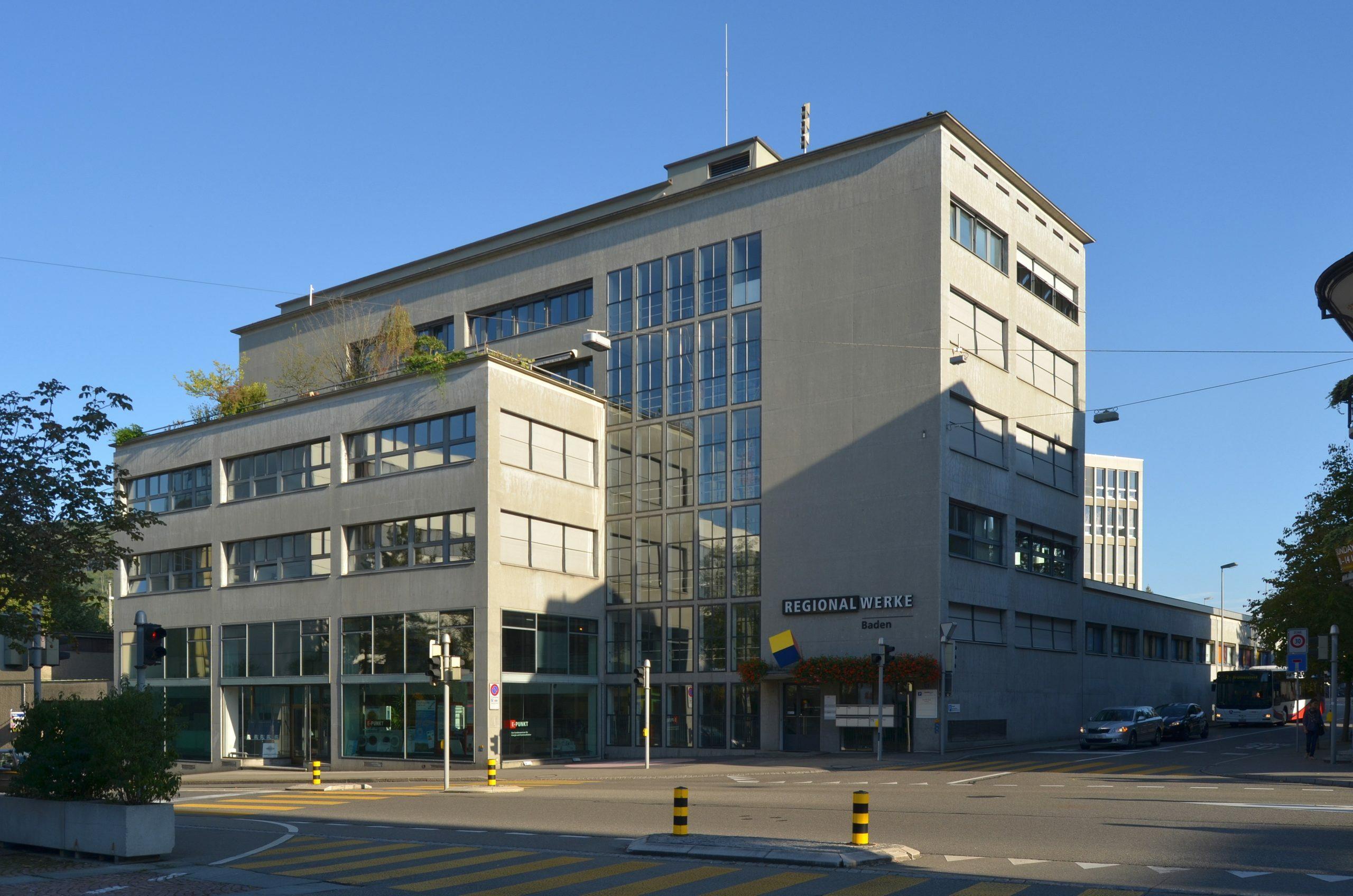 Regionalwerke Baden AG