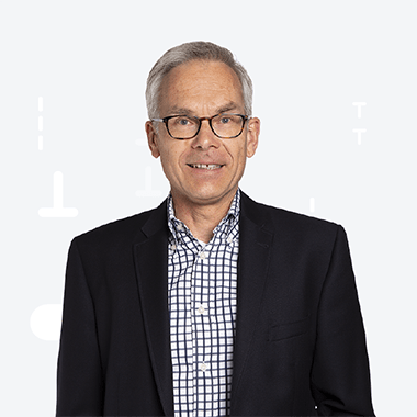 Andreas Stoll, IT Unternehmen für Digitalisierung & Cloud Lösungen