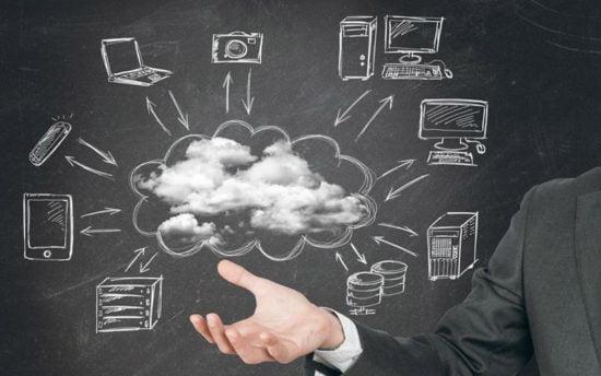 Cloud Services, Cloud Lösungen, Cloud Integration, Microsoft 365