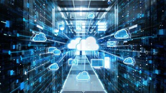 Cloud Services, Cloud Lösungen, Cloud Solutions