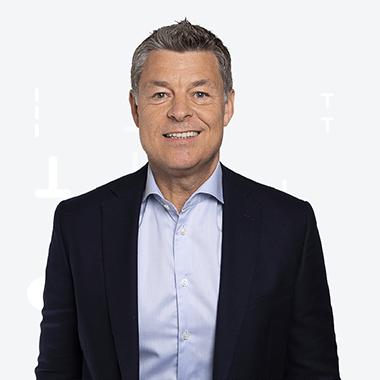 Daniel Merz, IT Unternehmen für Digitalisierung & Cloud Lösungen