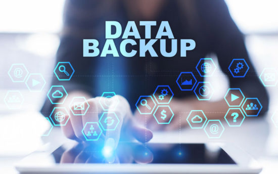 IT Infrastruktur, Backup Loesungen, IT Sicherheit