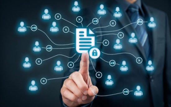 Personaldossier, Dokumenten Management, DMS