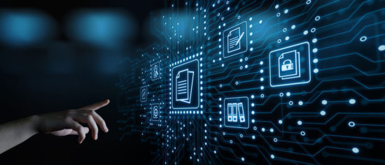 Rechnungen scannen, scanning, Dokumenten Management, DMS