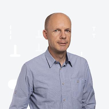 Gerhard Nigg, IT Unternehmen für Digitalisierung & Cloud Lösungen