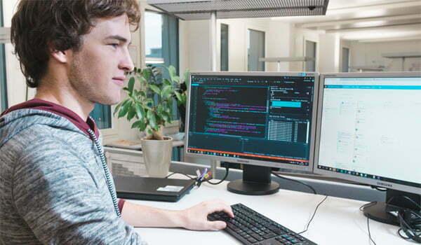 IT-Informatiker