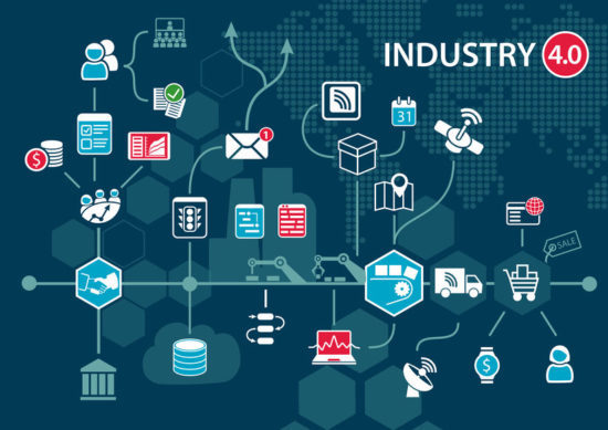 Industrie 4.0 Digitalisierung, Digitalisierung Industrie 4.0