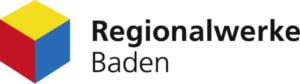 Logo Regionalwerke Baden AG