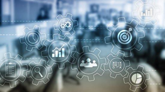 Workflow Management, Kreditorenworkflow