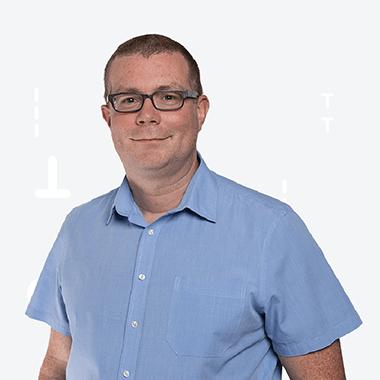 Yves Monbaron, IT Unternehmen für Digitalisierung & Cloud Lösungen