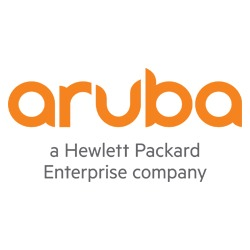 Logo Aruba, Partner in Digitalisierung & Cloud Lösungen