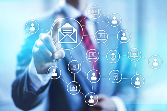 Digitaler Posteingang, Workflow Management, Dokumenten Management