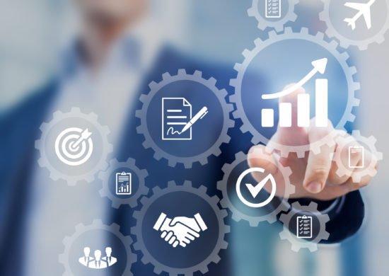 Workflow Management, Digitaler Posteingang, Kreditoren Workflow