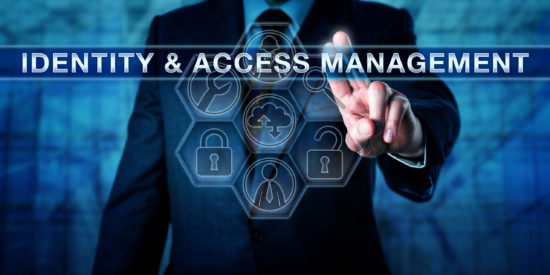 Identity- & Access Management, IT Infrastruktur, IAM