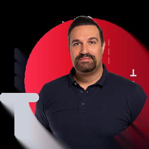 Javier Castro, redIT, IT Unternehmen Zug