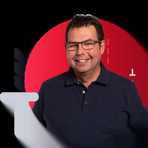 redIT_Testimonial_Mike Bernard, redIT, IT Company Zug