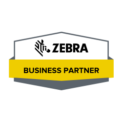Logo Zebra-Technologies, Partner in Digitalisierung & Cloud Lösungen