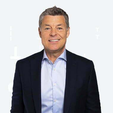Daniel Merz, redIT, IT Unternehmen Zug