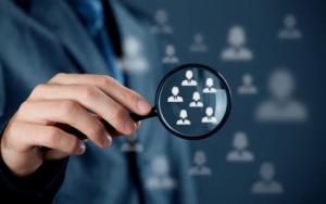 Microsoft Teams Infoline, Zielgruppe