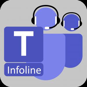 Microsoft Teams Infoline, Microsoft Teams, Microsoft 365