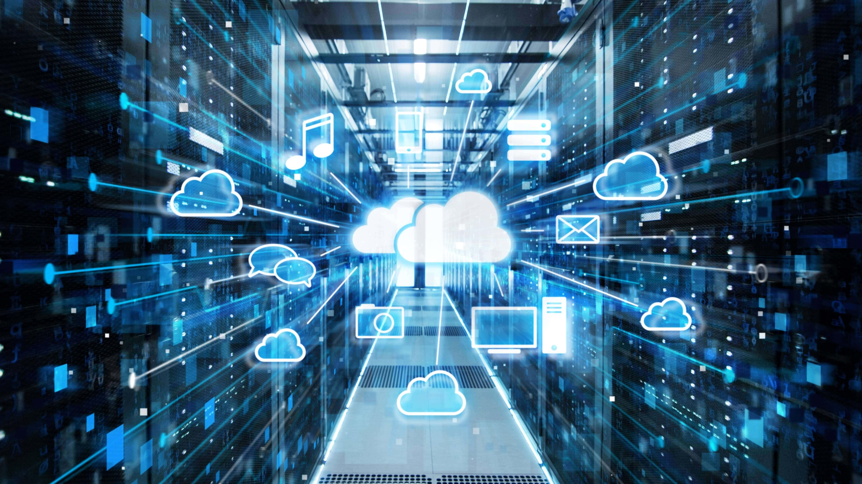 IT-Infrastruktur, Cloud-Services, Cloud-Lösungen, Cloud-Lösungen, Outsourcing