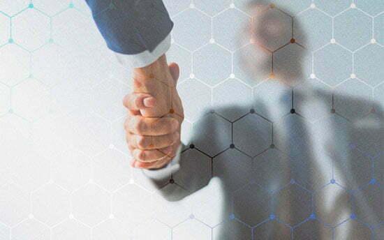 Zusammenarbeit als zentralen Erfolgsfaktor