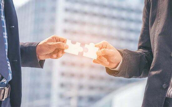 Langfristiger Senkung der IT-Kosten durch IT Outsourcing