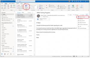 E-Mail Teams