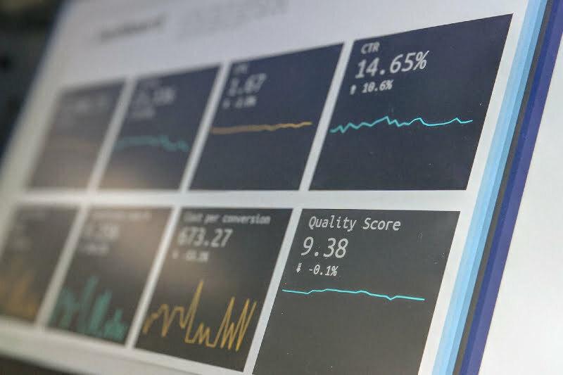 Der konkrete Ablauf bei der Datenauswertung mit Self-Service BI