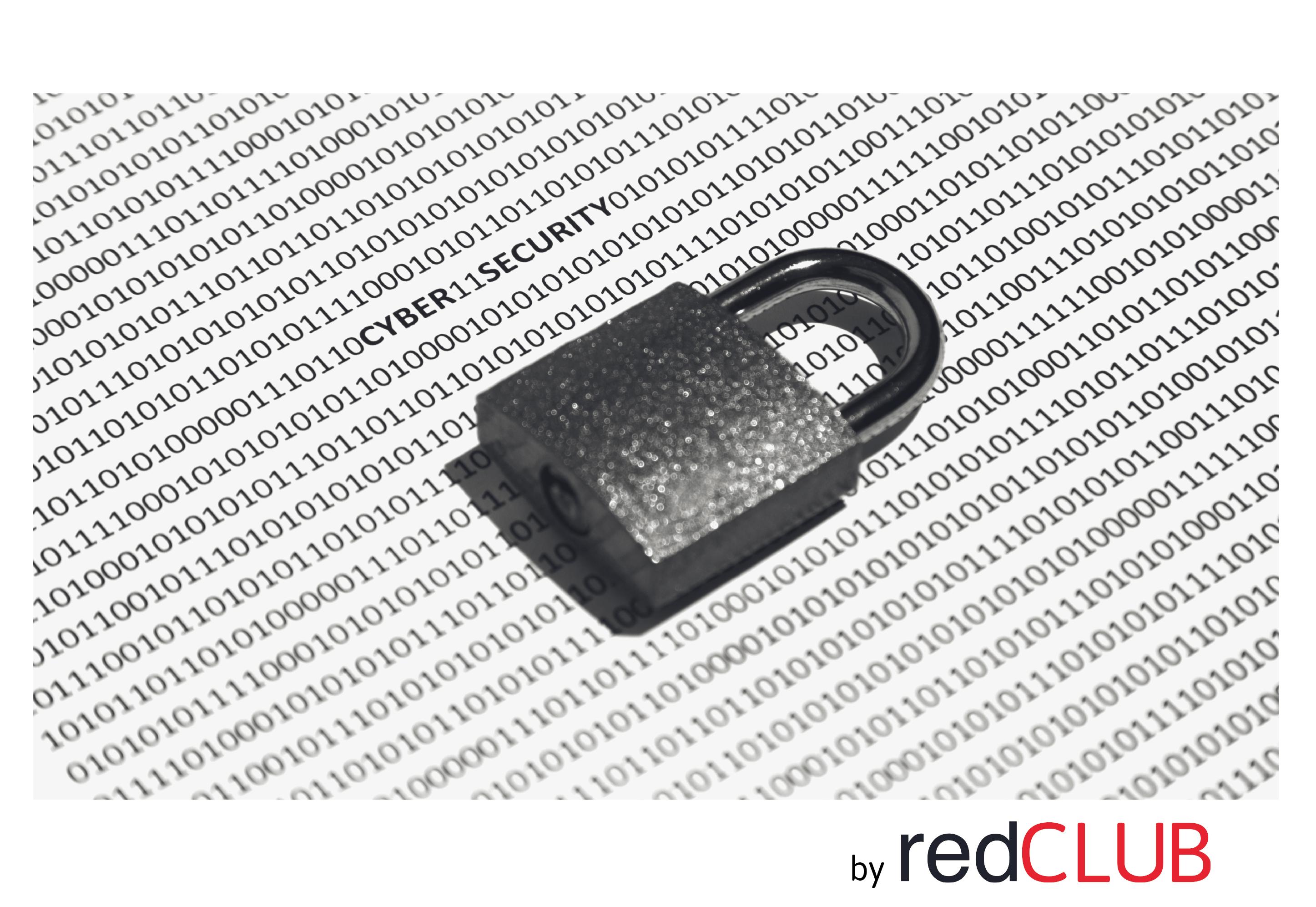 redCLUB: IT-Security